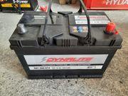 2 Batterien