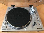 Technics SL-1200GAE Plattenspieler