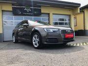 Audi A4 Kombi 2 0