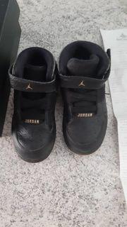 Jungen sneakers Marke nike Jordan