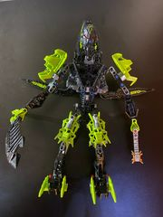 LEGO Bionicle 8991 Tuma Komplett