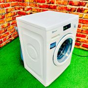 A 8kg Waschmaschine Bauknecht Lieferung