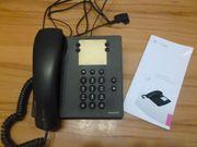 Telekom Concept P212 Festnetztelefon