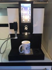 WMF 1100 S Profi-Kaffeevollautomat