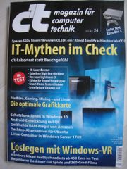 NEU - Magazin c t Magazin