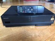 Panasonic NV-HD700 High End VHS