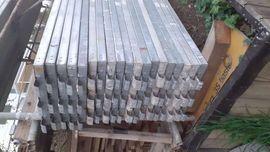 Sonstiges Material für den Hausbau - Baugerüst 200- 230m2