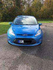 Ford Fiesta 1 4 Titanium