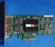Intel Pro 1000 PT Dual