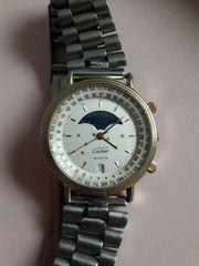 Herren Armband Uhr Gebraucht