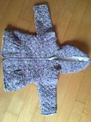 Baby-Kleidung für Mädchen ab Größe 56