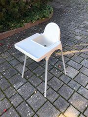 Kinderhochstuhl IKEA
