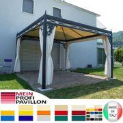 Pavillon Zelt Hotel Café Garten