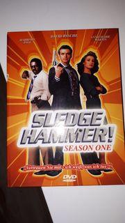 Dvd Sledge Hammer Staffel 1