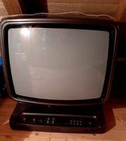 WEGA Fernseher Colani Design 70er