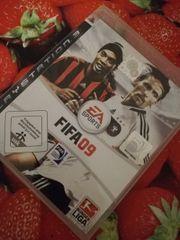 FIFA09 Spiel