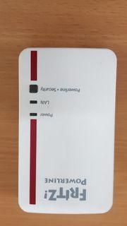 AVM Fritz Powerline 1000E Adapter -