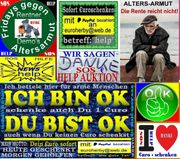 Menschen in Not EURO schenken