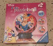 Junior Puzzleball für Mädchen