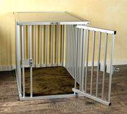 Keller Stall Schuppen Hundebox oder