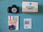 Minolta Dynax 800si abzugeben