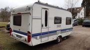 Wohnwagen Hobby De Luxe 440