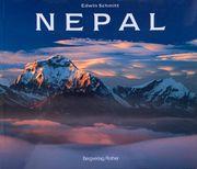 Buch Nepal von Ewin Schmitt