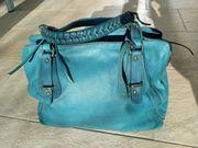 Damen-Handtasche Marke A bro echt