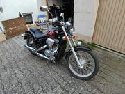 Honda VT 600 PC21