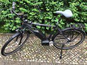 E-Bike Ortler Bern