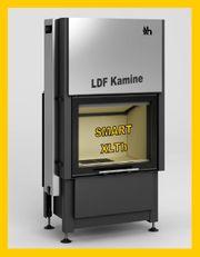 Heizeinsatz Kamineinsatz Kamin - SMART XLTh -