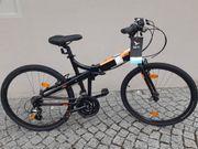 Jugendrad Faltrad Tern Joe C21