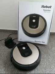 iRobot Roomba 966 - mit Garantie