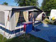 DWT Vorzelt Wohnwagenvorzelt Camping