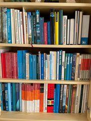 125 Fachbücher Geowissenschaften zu verkaufen