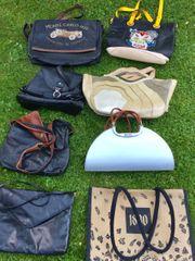 27 schöne Taschen und Handtaschen