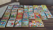 Comic-Sammlung 30-teilig