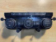Klimabedienteil VW Golf 7 5G0907044R