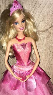 Barbie Ballerina Kristyn