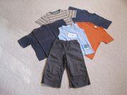 Kleidungspaket Gr 122