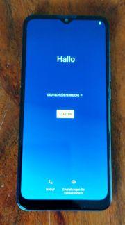 Handy Motorola Moto G10