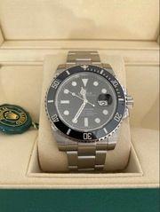 Rolex Submariner Date 116610LN LC100