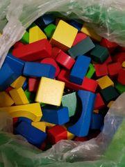 Lego Bausteine