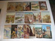 17 x Schlesischer Heimat Kalender