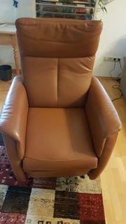 Elektrischer TV Fernsehsessel Sessel Liegefunktion