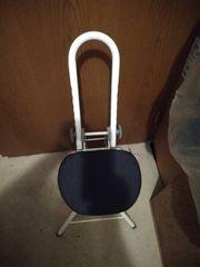 Bügel Stuhl