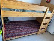 Stockbett für Kinder