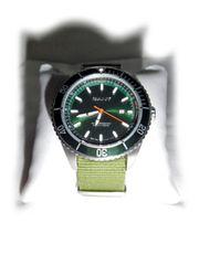 Sportliche Armbanduhr von Gant