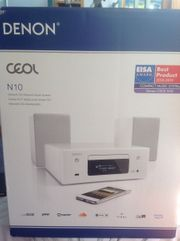 DENON Compact music system CEOL
