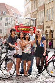 Onlinekurs Deutsch Sprachschule KAPITO Münster